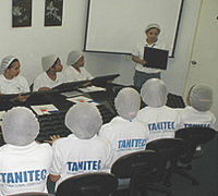 TANITEC INTERNATIONAL CORPORATION